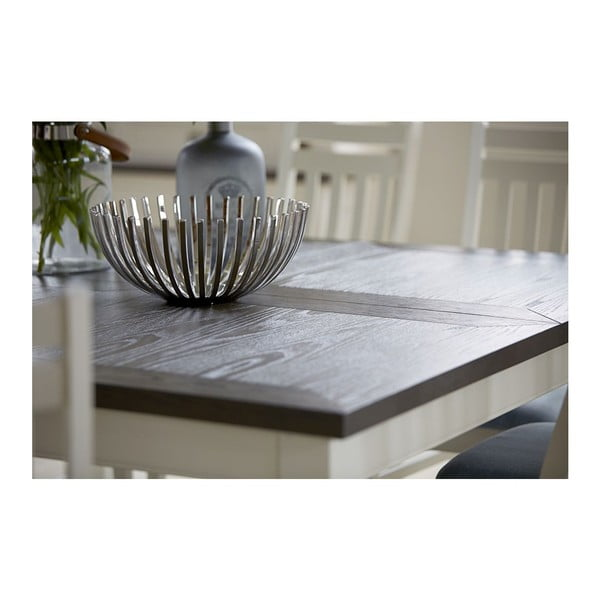 Jedálenský stôl Skagen, 150x75x150 cm