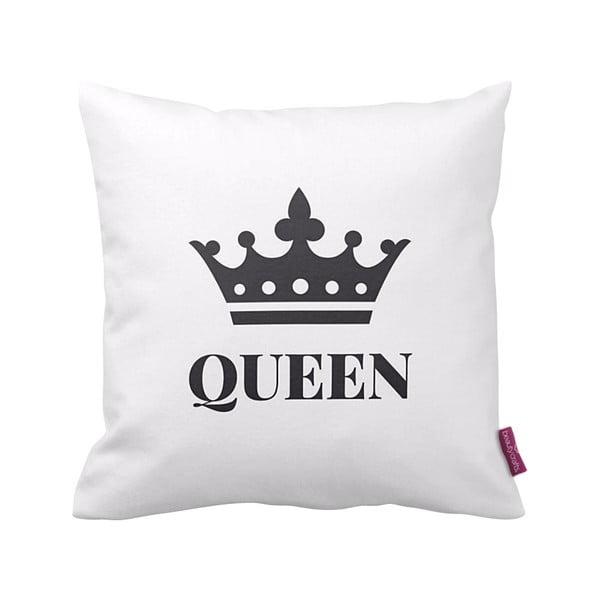 Vankúš Queen, 43 x 43 cm