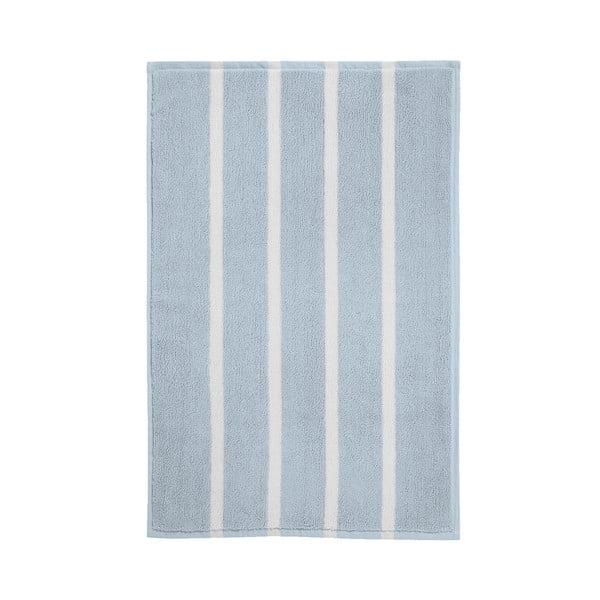 Kúpeľňová predložka Menton Blue, 50x75 cm