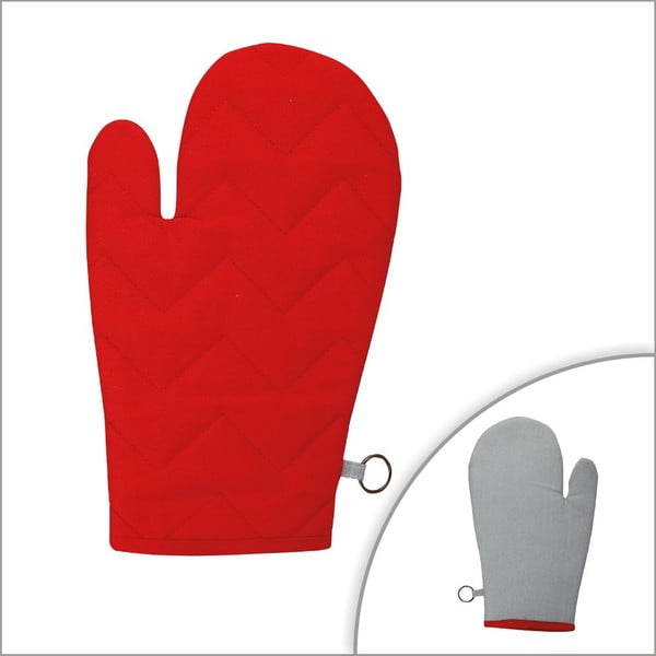 Chňapka Red Glove