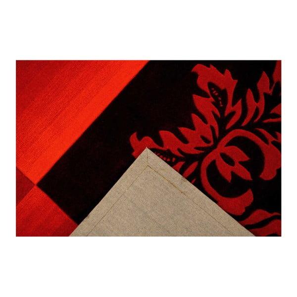 Koberec Casablanca Red, 140 x 200 cm