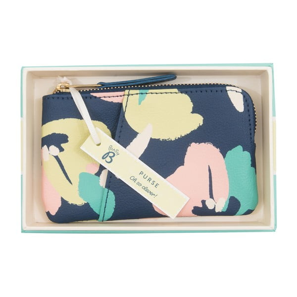 Peňaženka na mince Busy B New Floral