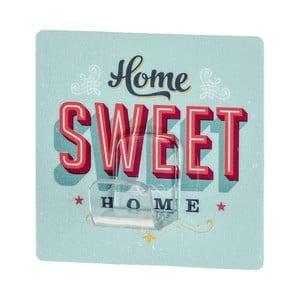 Samodržiaci vešiak Wenko Static-Loc Sweet Home