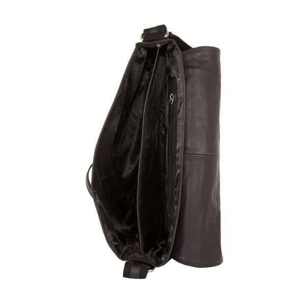 Pánska messenger taška Vintage Black