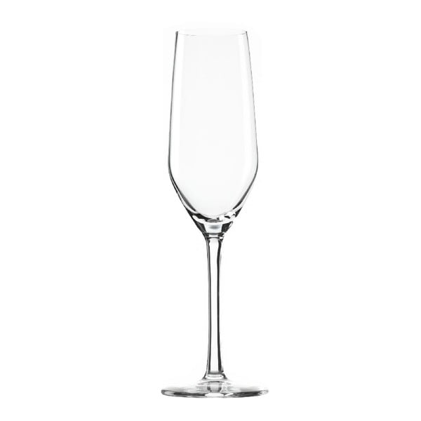 Set 6 pohárov Ultra Flute Champagne, 185 cl