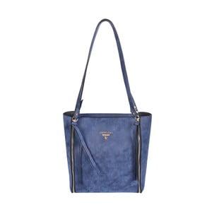 Modrá kabelka Giorgio di Mare Laura