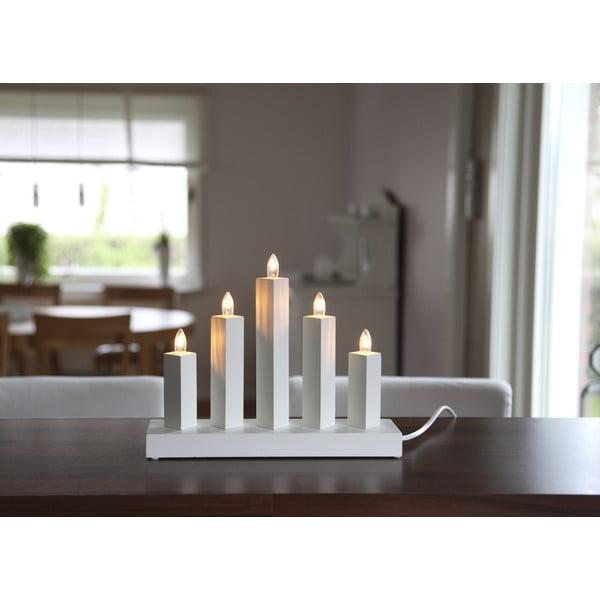 Svietiaca dekorácia Krabat Flammig