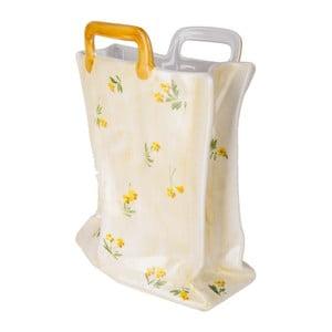 Váza Floral Bag