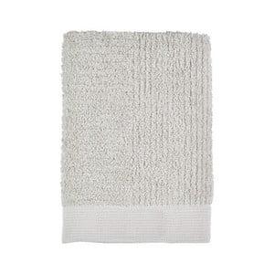 Krémový uterák Zone Nova, 50x70cm