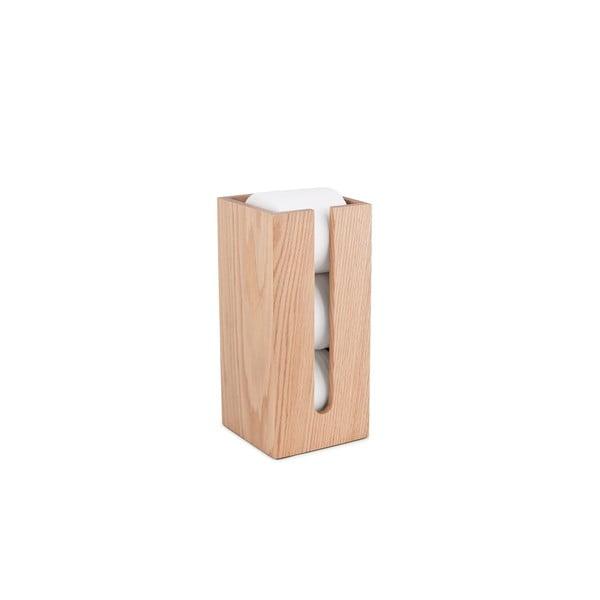 Zásobník na toaletný papier Wireworks Mezza