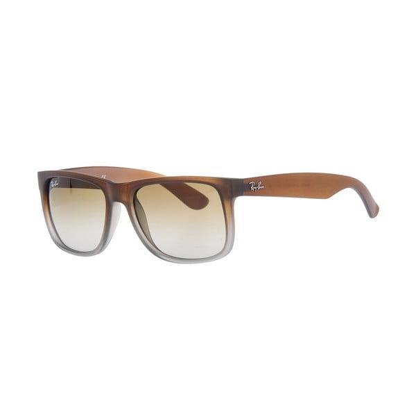 Slnečné okuliare Ray-Ban Justin Classic Brown