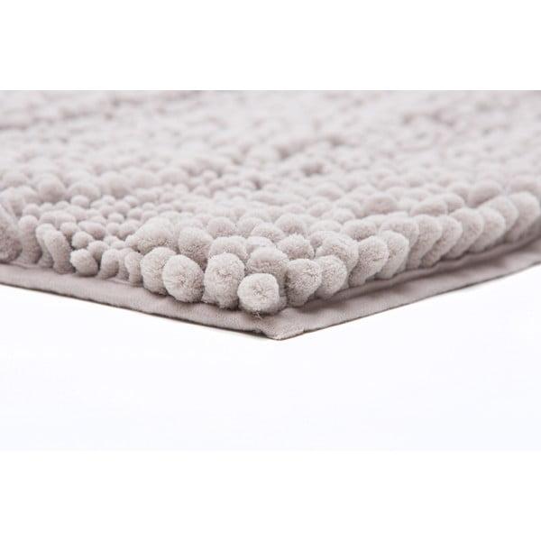 Kúpeľňová predložka Surface Taupe, 65x110 cm