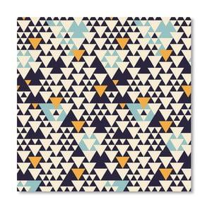 Plagát Pattern 2 od Florenta Bodart, 30x30 cm