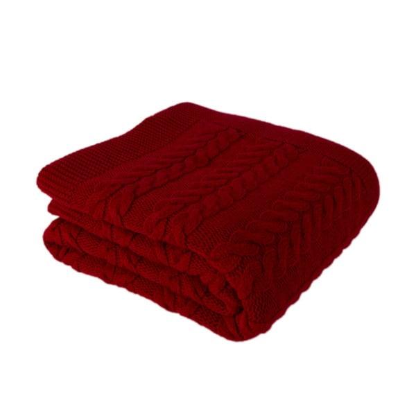 Červená deka Touta