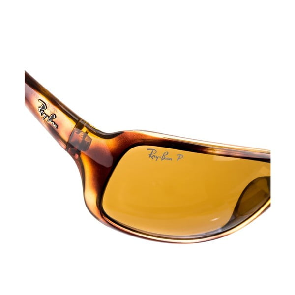 Slnečné okuliare Ray-Ban Jantek Havana