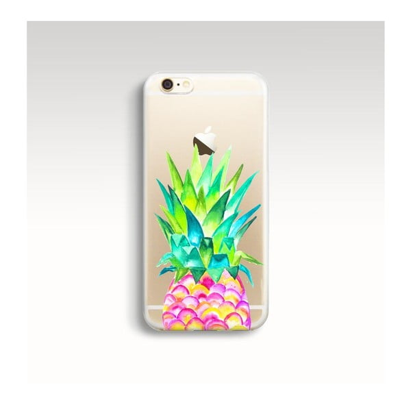 Obal na telefón Pineapple pre iPhone 5/5S