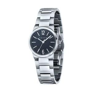 Dámske hodinky Cross New Roman Black, 28 mm