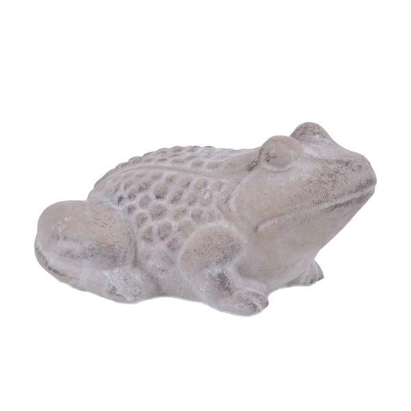 Záhradná dekorácia z kameňa Frog Garden