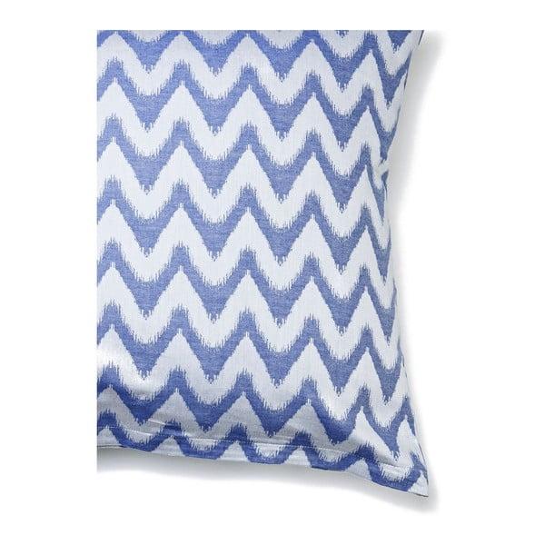 Obliečka na vankúš Casa Di Bassi Damas Blue,50x70cm