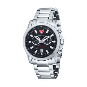 Pánske hodinky Swiss Eagle Zermatt SE-9055-11