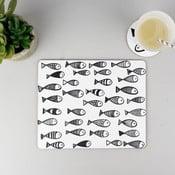 Prestieranie Fish, 27x22 cm