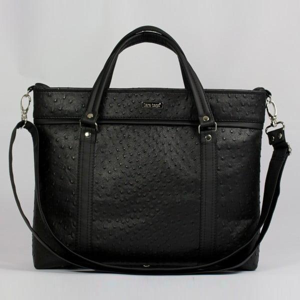 Kabelka Dara bags Futurio Classic Big Black