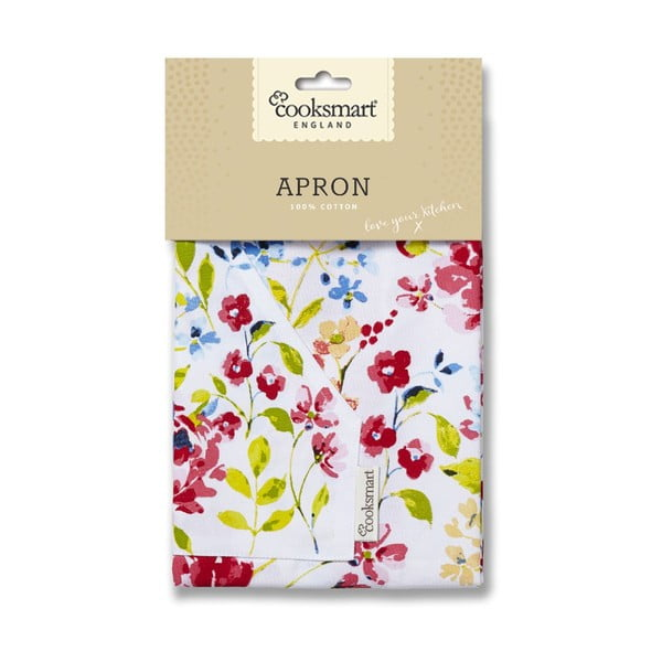 Zástera Cooksmart England Floral Romance
