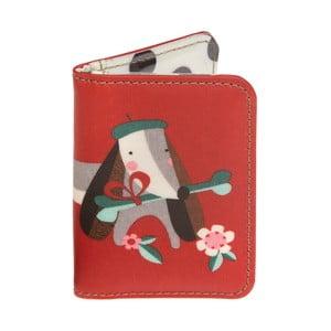 Cestovná peňaženka Muchly Lovely