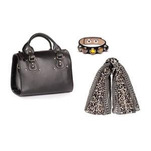 Sada šatky, kabelky a náramku Lavaii Georgina