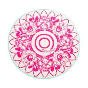 Kúpeľňová predložka DESIGUAL Happy Blossom