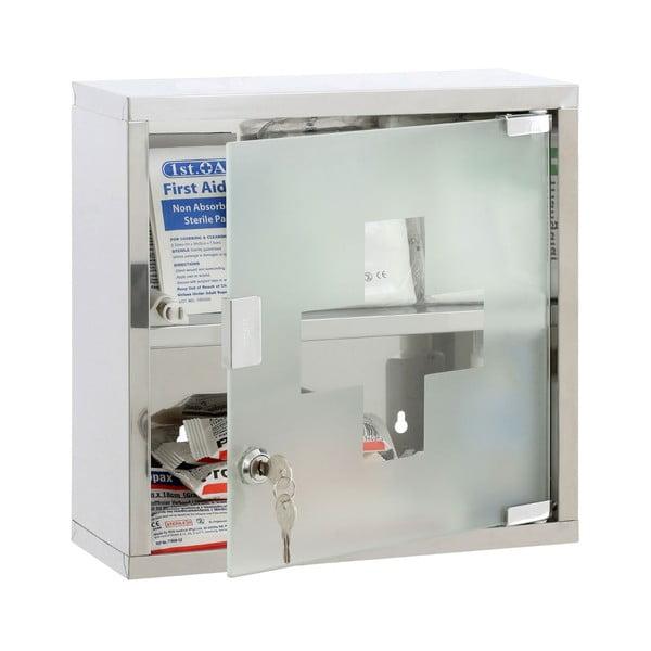 Kúpeľňová skrinka Premier Housewares Medicine