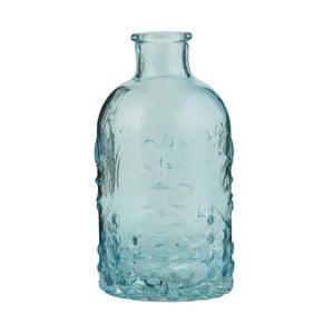 Fľaša Clayre, modrá