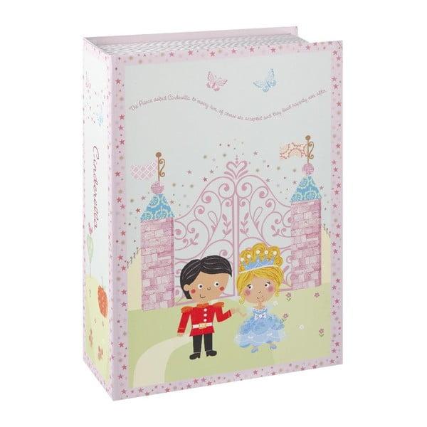 Detský set riadu Churchill China Cinderella, 3 ks