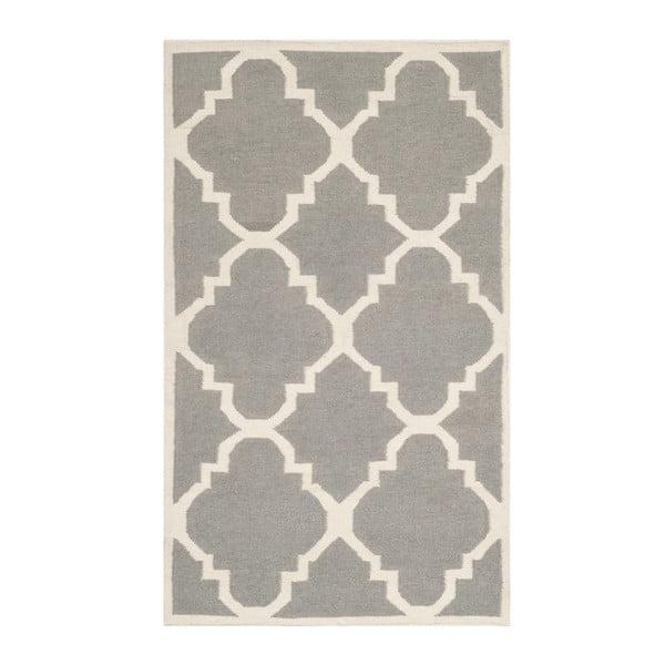 Vlnený koberec Alameda, 91x152 cm