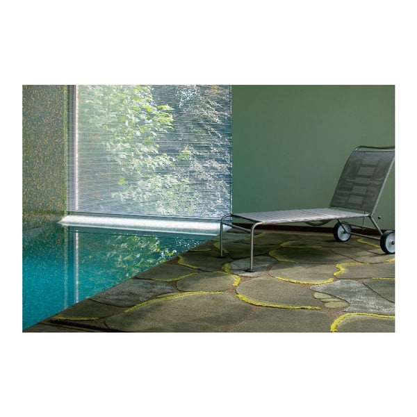 Vlnený koberec Laurence, 140x200 cm