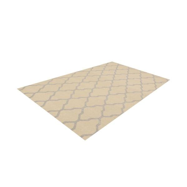 Vlnený koberec Kilim no. 1029, 120x180cm