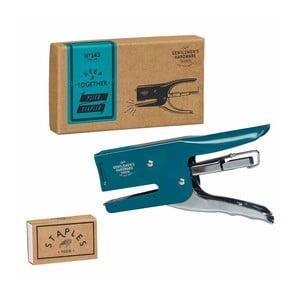Zošívačka Gentlemen's Hardware Stapler