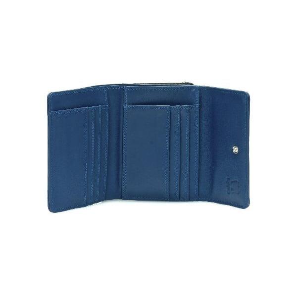Peňaženka Flapover Black