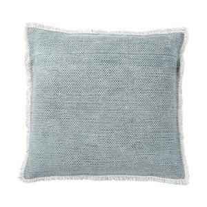 Sivý vankúš Walra Noor, 50×50 cm
