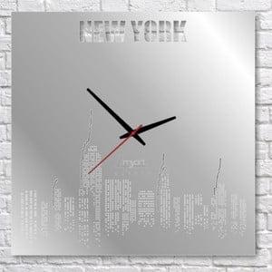 Nástenné hodiny New York