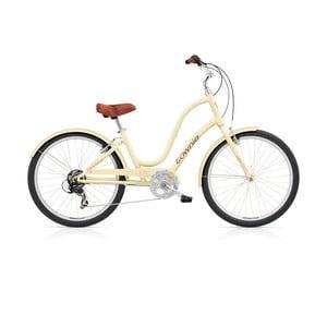 Dámsky bicykel Townie Original 7D Vanilla