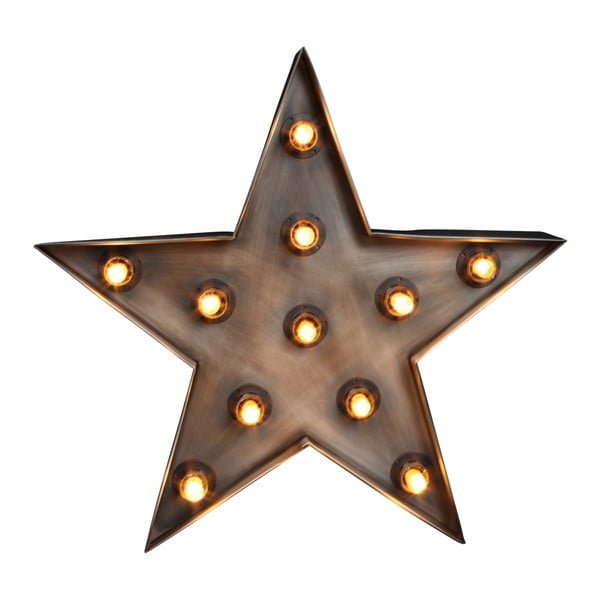 Svietiaca hviezda Etoile