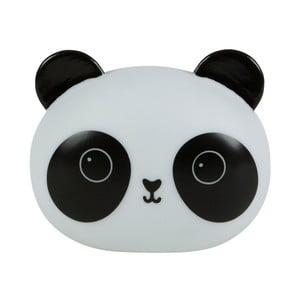 Stolová lampička Sass & Belle Aikto Panda Kawaii