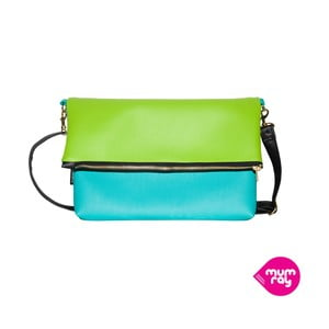 Taška Mum-ray Fold Bag Green