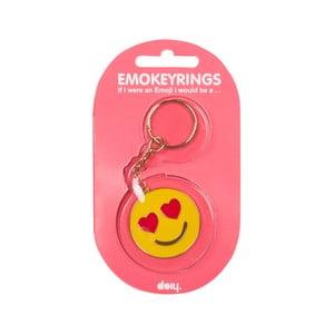 Prívesok na kľúče Emokeyrings In Love