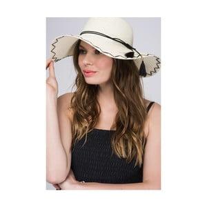 Dámsky módny klobúk z čistej bavlny NW