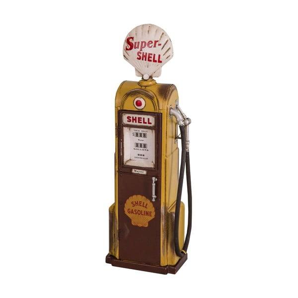 Dekoratívny objekt Antic Line Oil Pump
