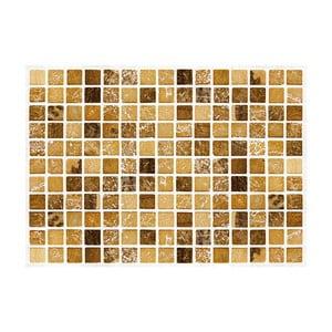 Vinylový koberec Lale Nature, 52x100 cm