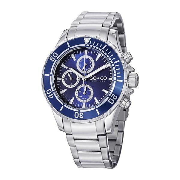 Pánske hodinky Yacht Timer Blue