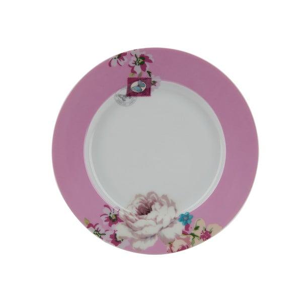Porcelánový tanier Meadow, 20 cm